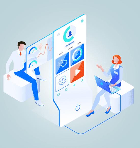 Enterprise Resource Planning Software 1 - Abzer