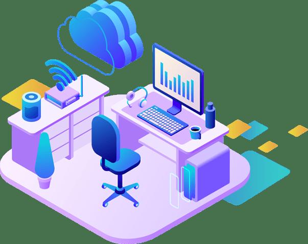 Enterprise Resource Planning Software - Abzer